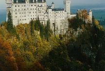 Castles / Beautiful castles all over the world