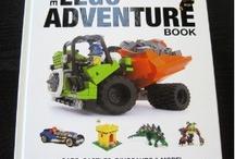LEGO Adventure Book Vol. 1