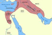 Dějepis - Orientalni despocie