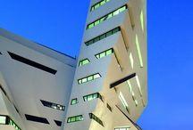 Amazing / Amazing buildings