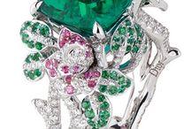 Dior joyas