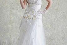 My Dream Wedding With Ruche / by Shin Ji