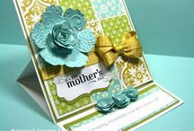 Cards - Mothers' Day