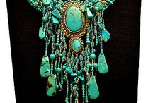 Turquoise the Gem / Turquoise the Gem in Jewelry