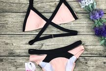Cute swim suits