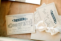 graphics, invitations and postcards.. oh my!