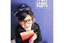 オシャレ7歳☆入学写真撮影♡byラフパーティー