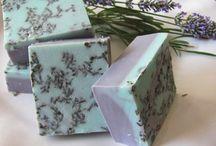 SABUN-KREM / sabun, duş jeli, otel ürünleri