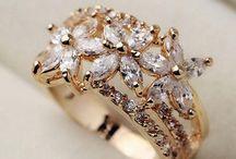 Jewellery Design/Watches