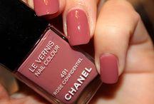 Nails  / by Cheri Charlton