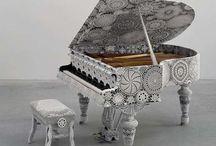 Arts / Música e artes