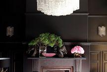 living room / by Nicole Erickson