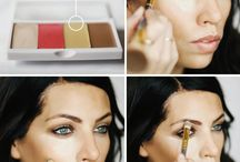 Make-up ideas to try♥