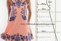 nyári ruha