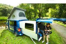 camper dream