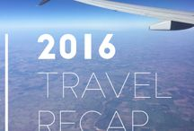 Travel Bloggers I Love