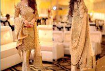 Dresses for sangeet
