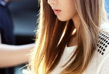 Yuri/Girl's Generation/