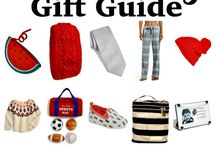 Gift Guides!