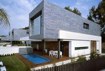 plexes / multi-plex houses