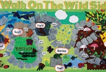 Our World - Animals Age 4 - 2nd Term