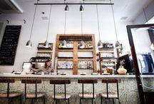 RESTAURANTES / Restaurantes