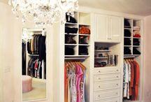 Closet dos Sonhos