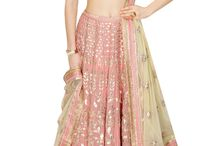 Lovely Lehengas / Collection of gorgeous lehengas that will win your heart