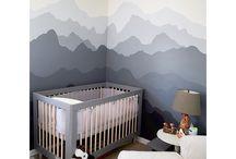 Nursery & deco