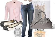 My Style / by Glenda Howland