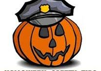 Halloween Safety and Fun / The Peoria Police Department was you and your family to have a great and safe Halloween. / by Peoria Police Department