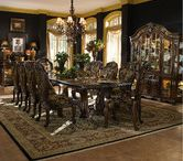 Dinning Room Ideas / by Suzan Tisdale