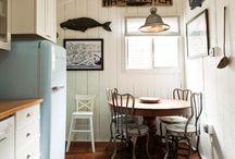 New England Kitchen / Kitchen design