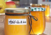 Marmelade/Gelee