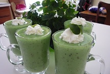 Food - St. Patrick's Day