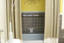 Bathroom / by Karrie Lynn Dyson
