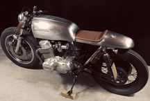 Cy / Just cool motorcycle stuff - I like bikes / by Ed Williams