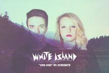 White Island Music