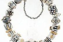 Bling! / I love jewelry! / by Liz Budd