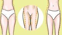 6 cviků na nohy