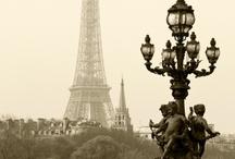 Eiffel, Paris - France