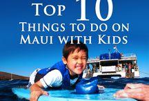 Hawai with Kids