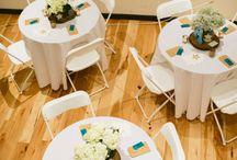 White Event Deisgn / White themed events
