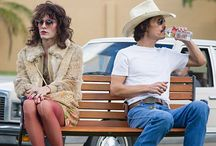 "Shots denoted to the ""Dallas buyers club"" film (2013, dir. Jean-Marc Vallée ) / Some arbitrary photographies"