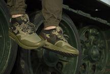 Sneakers by w.y.c. / w