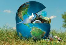 Réduction des Déchets - Waste reduction /  La commission « Déchets » de Sologne Nature Environnement est un groupe de bénévoles ayant pour objectif de sensibiliser les citoyens et leurs élus sur la problématique des déchets afin d'en réduire la quantité, la toxicité et d'en améliorer le tri. http://www.sologne-nature.org/l-association/adh