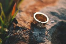 Event / Wedding / Ring / 'It's gotta be done right...' / by Nadia Mazzei