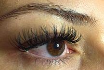Eyelashes / #AllAboutEyelashes