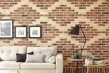 ideas para las paredes