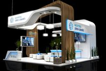 #Exhibition design
